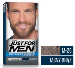 Just For Men – jasny brąz żel koloryzujący do brody, wąsów, baków