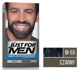 Just For Men – czarny żel koloryzujący do brody, wąsów, baków